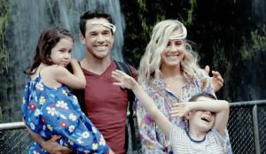 family emotiv insight headsets