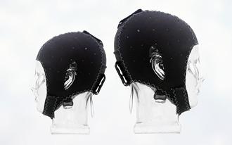 Eeg epoc Flex cap device electrode hardware headset product glass