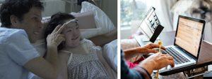 Camille des jardins Emotiv Insight accessibility disabled Brain Computer Interface