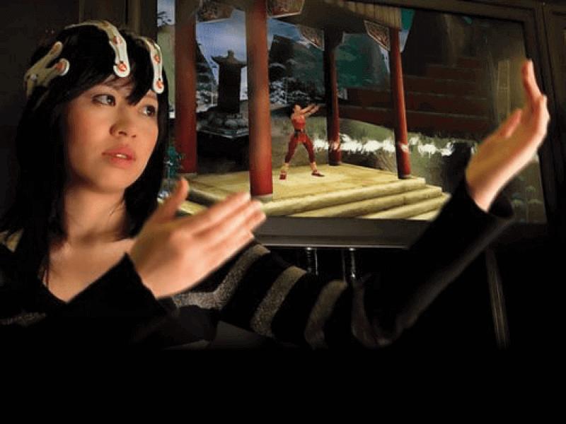 BCI brainwave video game example emotiv bci brain computer interface