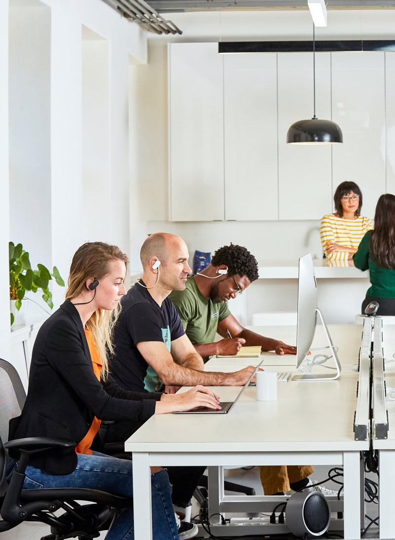 enterprise workplace wellness neurotech mn8 adaptable office people