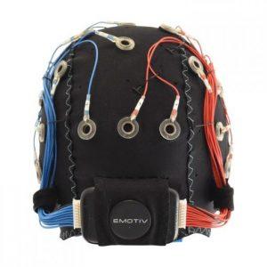 eeg Epoc Flex product cap device electrode hardware headset positioning