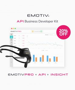 EmotivPRO + API + Insight